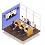 Conference Room Booking